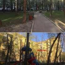 4-к квартира, 105 м², 3/8 эт, в Москве