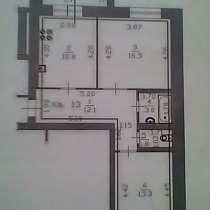 Продаю двухкомнатную квартиру, в Йошкар-Оле