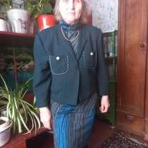 Галина, 66 лет, хочет пообщаться, в Тайшете