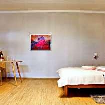 Сдам уютные Апартаменты, в г.Тбилиси