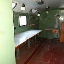 Кунг фургон ЗИЛ с хранения, отличное состояние, в Новосибирске