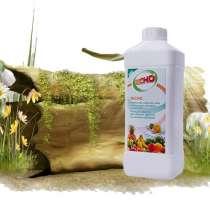 Моющее сред-во для мытья овощей, фруктов и столовых приборов, в Тюмени