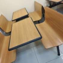 Комплект (стол и две скамьи), в Черкесске