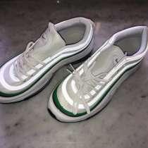 Кроссовки Nike, в Тюмени