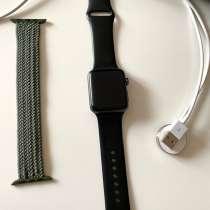 Apple Watch Series 3 42mm, в Реутове