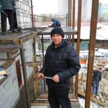 Все виды строительства, в Новосибирске
