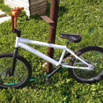 Трюковой велосипед (BMX), в Кемерове