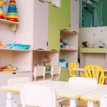 Частный детский сад, в Кемерове