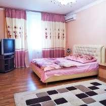 Квартира посуточно в центре Бендер, в г.Бендеры