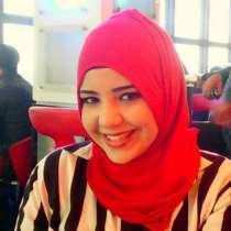 Mona Wadidi, 28 лет, хочет пообщаться, в Санкт-Петербурге