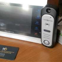 Установить домофон, видеодомофон в частный дом, в г.Харьков