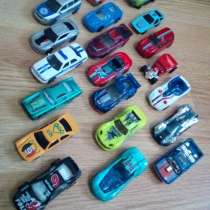 Машинки, в Москве