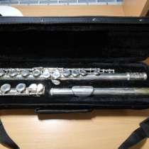Флейта, в Югорске