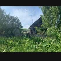 Продаётся дом, в Костроме