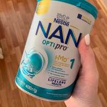 Смесь Nan Optipro 1, в Заречного