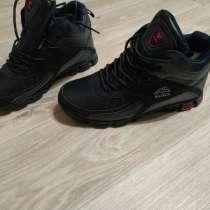Новые мужские ботинки, зимние, нам не подошли, в г.Витебск