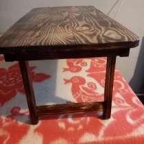 Столик для ноутбука, прикроватный столик, в Саранске
