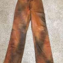 Кожаные брюки, в Перми