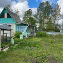 Продаётся дача с земельным участком, в Гагарине