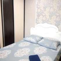 Однокомнатная квартира, евро, в Салавате