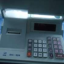 Продам кассовый аппарат ОКА 102Ф, в Челябинске