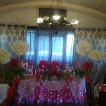 Украшение и организация мероприятий, в Челябинске