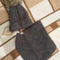 Зимняя шапка, в Ярославле