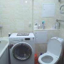 Сдается однокомнатная квартира по адресу 1 мкр, 14, в Радужном
