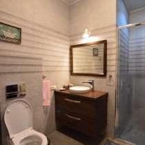 Квартира очень высокого класса для максимального комфорта, в г.Тбилиси