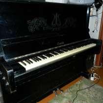 Отдам пианино, в Красноярске