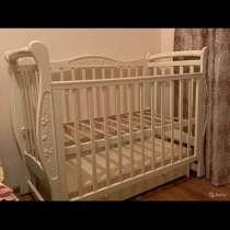 Детская кроватка, в Хасавюрте