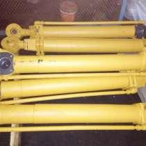 Гидроцилиндры 50-50-225СП, 131-26-108-02 на бульдозера ЧТЗ, в Чите