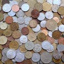 Иностранные монеты, в Волгограде