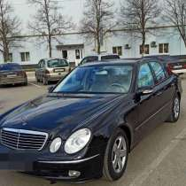 Продам Мерседес W211, E270, в г.Тирасполь