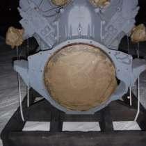 Двигатель ЯМЗ 240БМ2 с Гос резерва, в г.Тараз