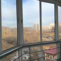 Продаётся 2-комнатная квартира, 59,2 м², в Томске