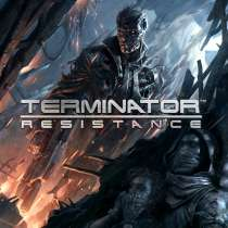 Game Terminator: Resistance 2019, в г.Alpha