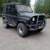 УАЗ 3151, в Омске