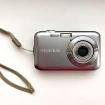 Фотоаппарат fujifilm finepix jv 250, в Москве
