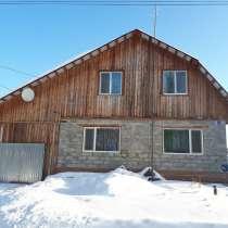 Продажа или обмен дома, в Югорске