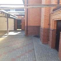 Продается кирпичный дом, в отл. состоянии, в хорошем районе, в Новочеркасске