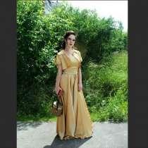 Вечернее платье, в Нижнем Новгороде