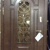 Входные металлические двери, в Москве