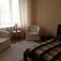 Сдается однокомнатная квартира по адресу ул Партизанская, 21, в Алуште