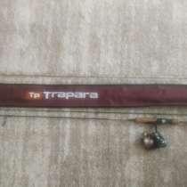 Продаю спиннинговый комплект для наноджига, в Тюмени