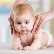 Детский массаж, в Прокопьевске