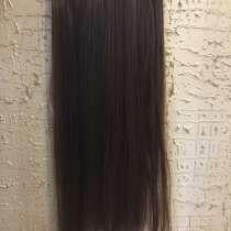 Волос на заколках, 60 см, в Благовещенске