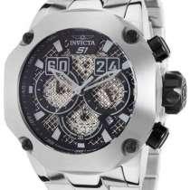 Новые оригинальные мужские наручные часы-хронограф из США, в Перми