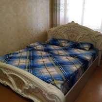 Сдаю 1-к квартиру от 3-х суток, в Ростове-на-Дону