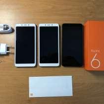 Xiaomi Redmi 6 32Gb можно в рассрочку, в г.Минск